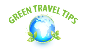 Green Travel Tips
