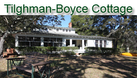 Tilghman-Boyce Cottage