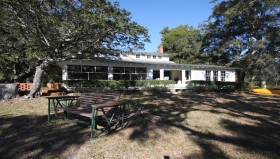 Tilghman-Boyce Cottage