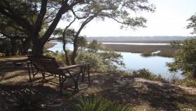 Tilghman-Boyce Cottage Marsh View